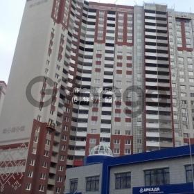 Продается квартира 1-ком 37 м² ул. Чавдар Елизаветы, 6, метро Осокорки