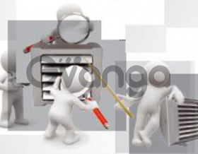 Прочистка вентиляционных каналов Кривой Рог