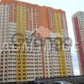 Продается квартира 4-ком 66 м² Дегтяренко Петра