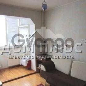 Продается квартира 4-ком 83 м² Ревуцкого