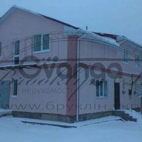 Продается часть дома 4-ком 110 м² Максютова Саєнко