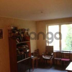 Сдается в аренду квартира 1-ком 33 м² Хабаровская,д.18к1, метро Щелковская