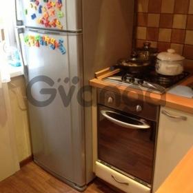 Сдается в аренду квартира 1-ком 44 м² Вишневая,д.14