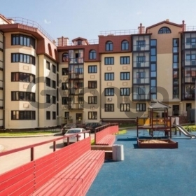 Сдается в аренду квартира 1-ком 41 м² Никольская,д.6
