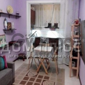 Продается квартира 2-ком 67 м² Харьковское шоссе