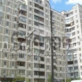 Продается квартира 1-ком 43 м² Лаврухина Николая