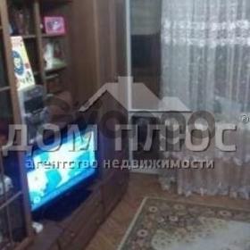Продается квартира 1-ком 27 м² Тупикова Генерала