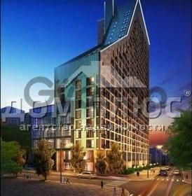 Продается квартира 1-ком 46 м² Златоустовская
