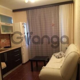 Сдается в аренду квартира 1-ком 50 м² Первомайская,д.1