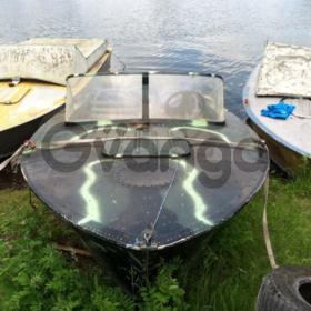 Продам моторную лодку Прогресс