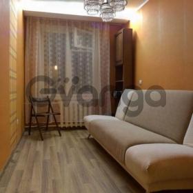 Сдается в аренду комната 3-ком 60 м² Волгоградский,д.68к1, метро Кузьминки