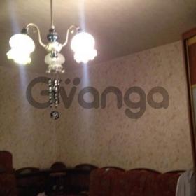 Сдается в аренду комната 2-ком 48 м² Кусковская,д.17, метро Перово