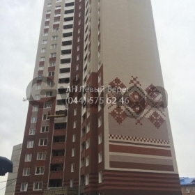 Продается квартира 3-ком 82 м² ул. Чавдар Елизаветы, 9, метро Осокорки