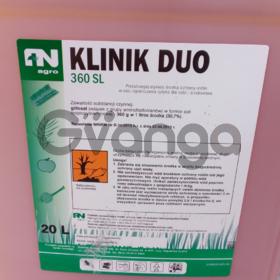 Klinik duo 360 sl ( польща)