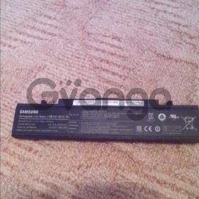 Аккумуляторная батарея Samsung NP350V5C-S1FRU