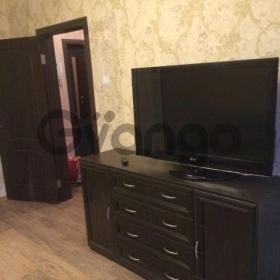 Сдается в аренду квартира 1-ком 38 м² Мебельная Ул.,  45к1, метро Старая Деревня
