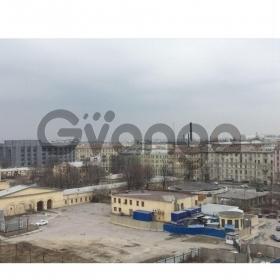 Сдается в аренду квартира 1-ком Московский Пр.,  73, метро Фрунзенская