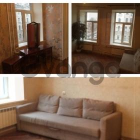 Сдается в аренду квартира 2-ком 60 м² Марата Ул.,  , метро Лиговский проспект
