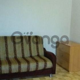 Сдается в аренду квартира 1-ком 37 м² Королева Пр.,  50к1, метро Комендантский проспект