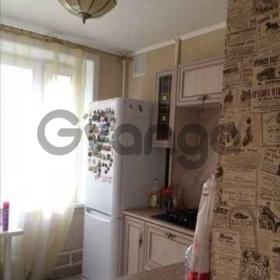 Сдается в аренду квартира 1-ком 33 м² Хабаровская,д.17/13, метро Щелковская