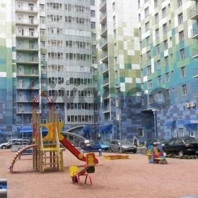 Сдается в аренду квартира 3-ком 80 м² Народного Ополчения Пр.,  10, метро Ленинский проспект