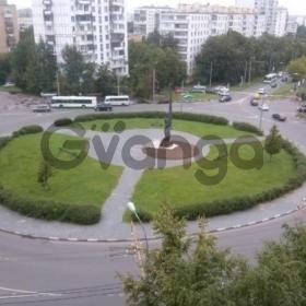 Сдается в аренду квартира 2-ком 42 м² Парковая 16-я,д.18, метро Первомайская