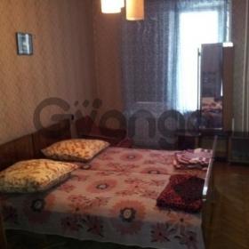 Сдается в аренду квартира 2-ком 45 м² Ферганский,д.8, метро Выхино