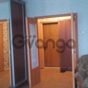 Сдается в аренду квартира 1-ком 45 м² Гагарина,д.8к7