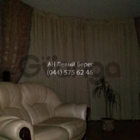 Сдается в аренду квартира 3-ком 105 м² ул. Касияна Василия, 2/1, метро Ипподром