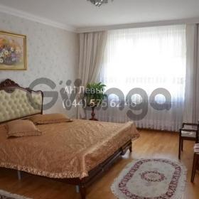 Сдается в аренду квартира 2-ком 82 м² ул. 40-летия Октября (Голосеевский), 68, метро Голосеевская