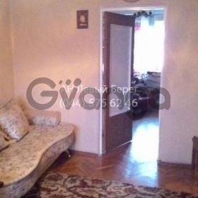 Продается квартира 3-ком 62 м² ул. Лесной, 6, метро Лесная
