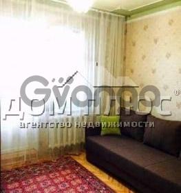 Продается квартира 3-ком 71 м² Харьковское шоссе