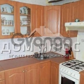 Продается квартира 1-ком 33 м² Тычины Павла просп