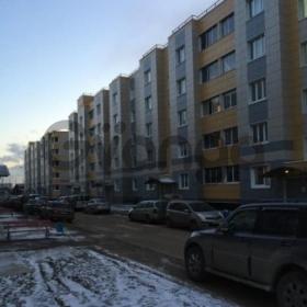 Сдается в аренду квартира 2-ком 52 м² Заречная,д.31