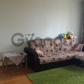 Сдается в аренду квартира 1-ком 37 м² Юбилейная,д.39
