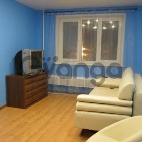 Сдается в аренду квартира 1-ком 32 м² Новомытищинский,д.52
