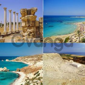 Туры в Грецию. Раннее бронирование.