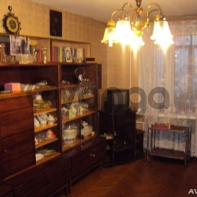 Сдается в аренду квартира 3-ком 61 м² Академика Каргина,д.38