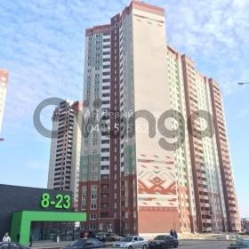 Продается квартира 3-ком 81 м² ул. Русовой Софьи, 3, метро Осокорки