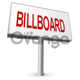 Акция - скидка 7% на изготовление Билбордов