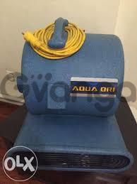Вентилятор для сушки EDIC «AQUA DRI» (USA)