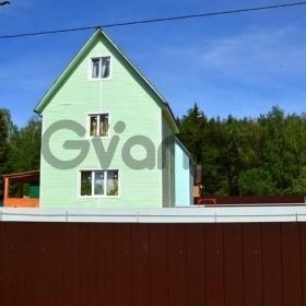 Продается дом 100.8 м²