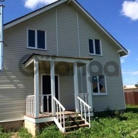 Продается дом 165.9 м² 1-я Железнодорожная ул.