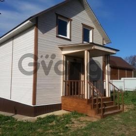 Продается дом 90 м²