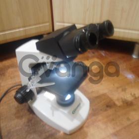 Микроскоп бинокулярный XSM-20 (Биомед) Киев\Украина