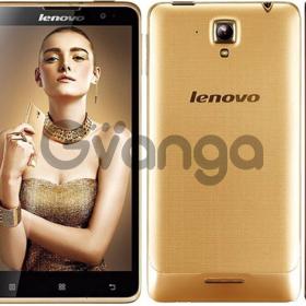 "Lenovo S8  5,3""gold  RAM: 2Gb. ROM:16Gb ядер 8 ГГц 1,4 камера 13Мп"