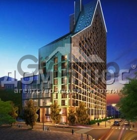 Продается квартира 1-ком 45 м² Златоустовская