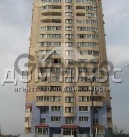 Продается квартира 3-ком 98 м² Григоренко Петра просп
