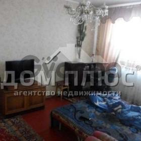 Продается квартира 4-ком 96 м² Героев Космоса