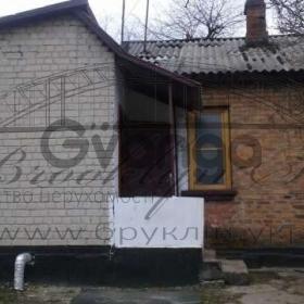Продается часть дома 2-ком 48 м² Марьяновка Івана Гонти